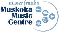 Muskoka Music Centre